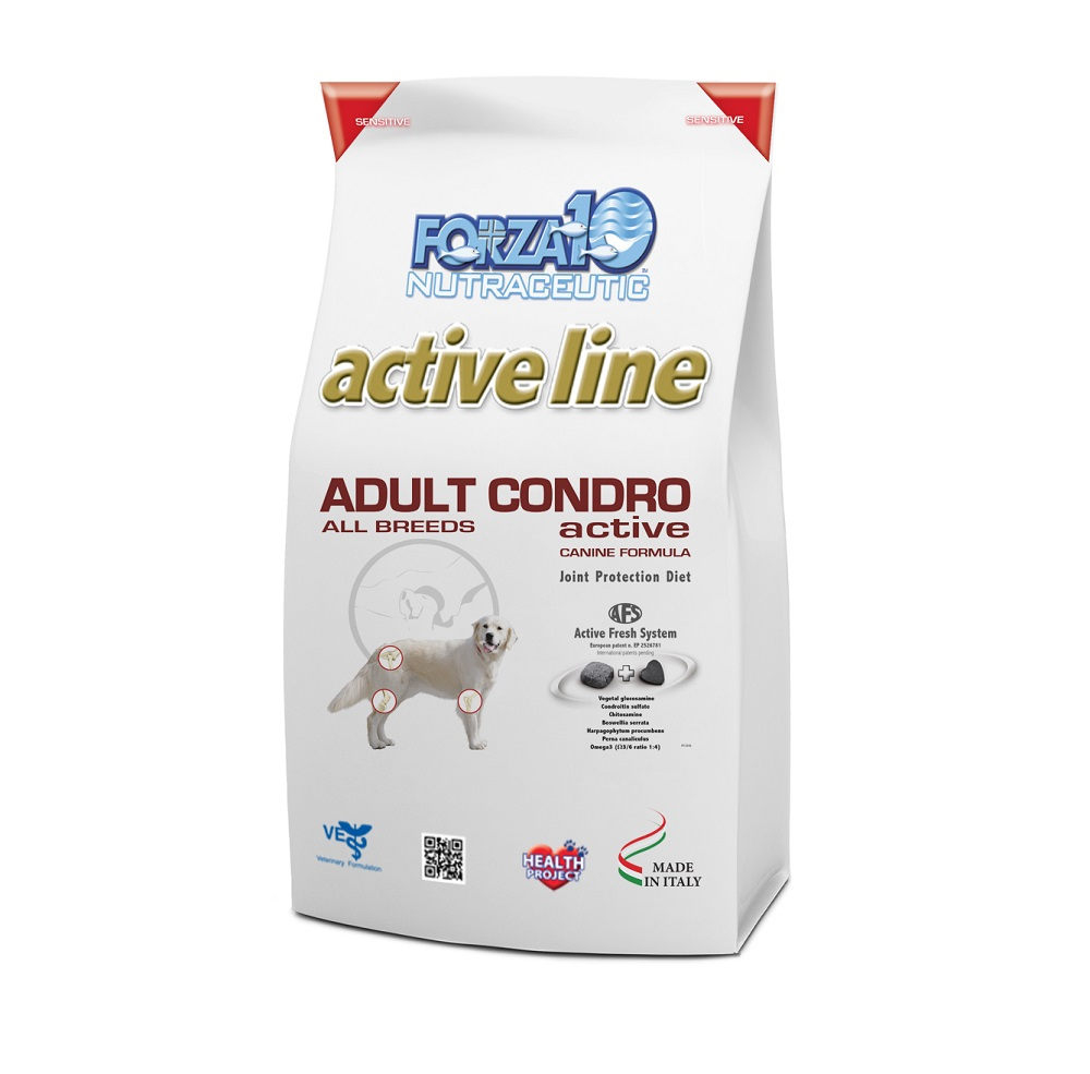 картинка  FORZA10 Adult Condro All Breeds от ЗОО-магазина К-9