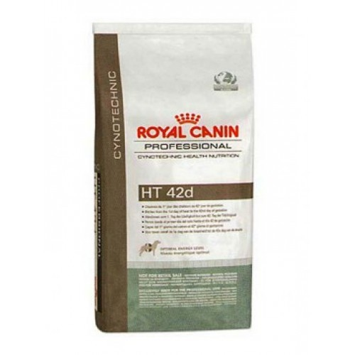 картинка Royal Canin Cyno HT 42d  от ЗОО-магазина К-9